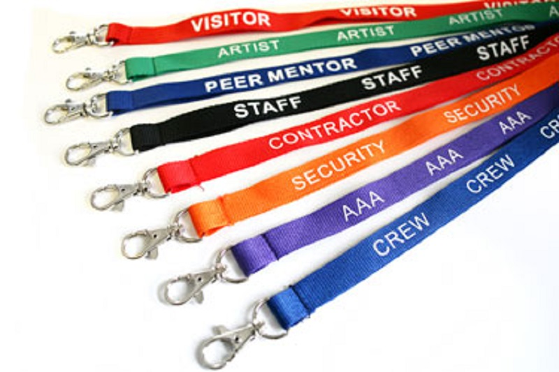 Image result for lanyard printing