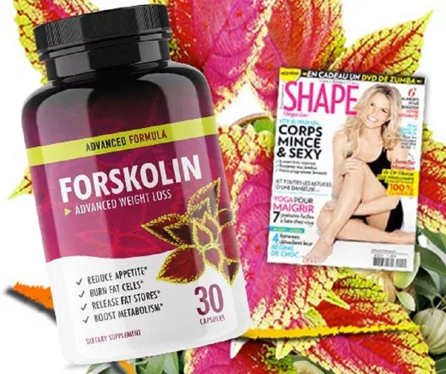 Is Forskolin In Shark Tank Keto Pill Effective For Fat